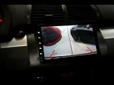 Установка магнитолы на Андроиде в БМВ Х5 Приморский район Спб Авто Ателье АврорА