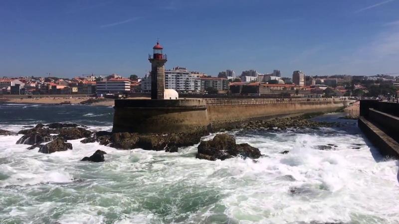 2018-08 Porto Lisbon, PT