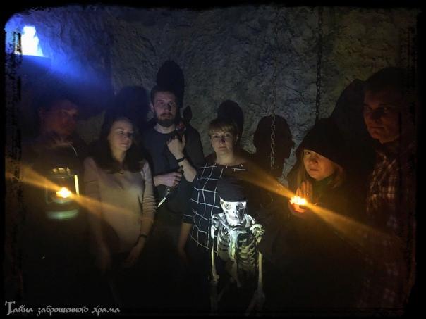 Команда победителей 17.01.2019