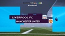 Liverpool vs Manchester United   BIG MATCH THE REDS VS RED DEVILS Premier League   Anfield Road