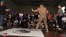 East Side Union Vs Body Carnival Semis Style Elements 25th Anniversary Pro Breaking Tour