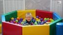 Виховання дітей з порушеннями інтелектуального розвитку