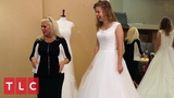 Abbie Goes Wedding Dress Shopping Counting On