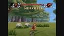 Disney's Hercules Action Game | Playstation Longplay | HD