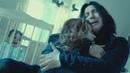 Гарри Поттер и Дары смерти Воспоминания Северуса Снегга часть 2