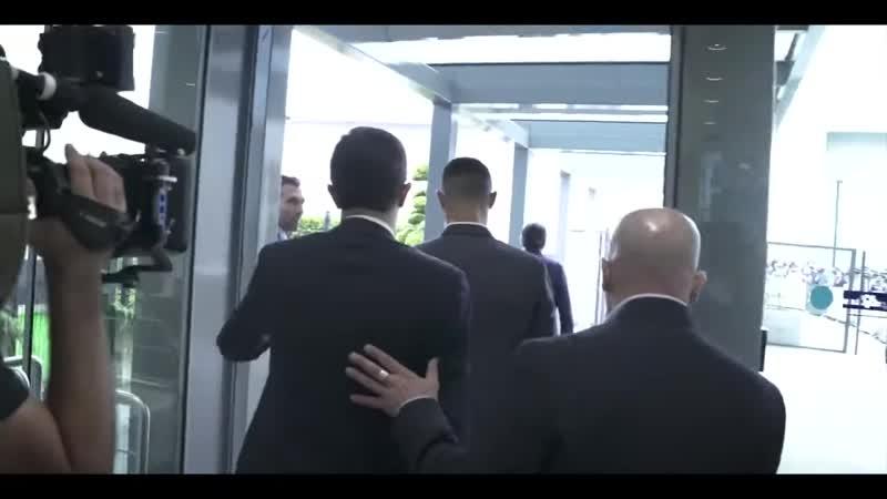 [FUT MAGAZINE] ОФИЦИАЛЬНО Сарри - новый тренер Ювентуса! Погба заявил о желании уйти из Манчестер Юнайтед!