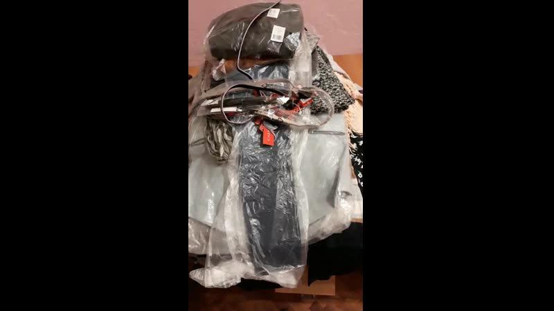 лот 44 🌹 сток женский микс брендов 1390 руб/кг .Мешки по 20 кг