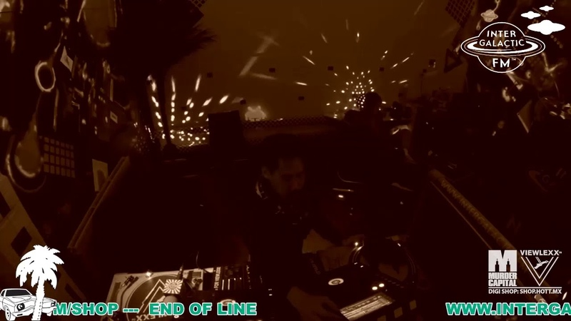 Panama Racing Club The Hague Live Hunee (S04E17)