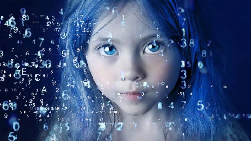 В это сложно поверить Видящая девочка индиго Странные сны