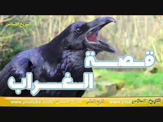 قـصــة الـغــراب - قصـص الحـيوان فى القرآن