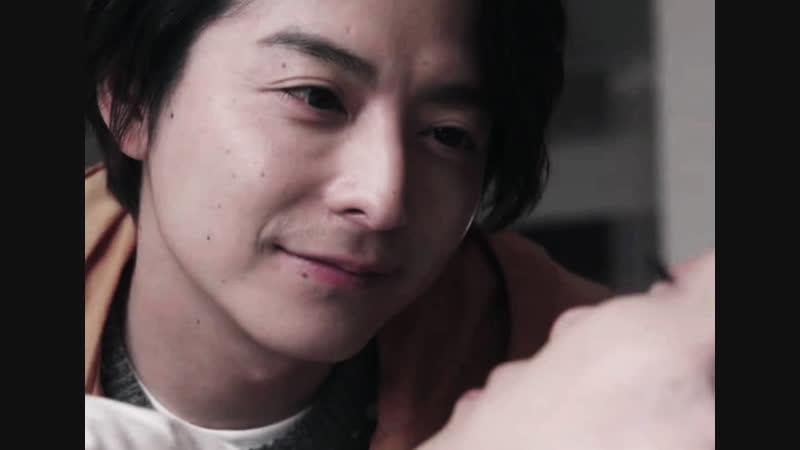 Dai Renai - (I Just) Died in Your Arms (Koike Teppei, Toda Erika, Muro Tsuyoshi)