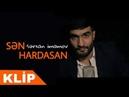Serxan İmamov - Sen Hardasan (Klip 2018)