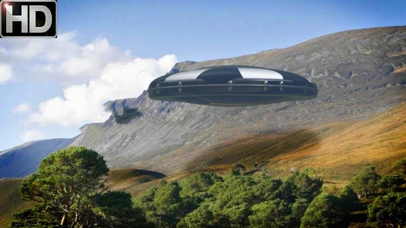 8 Incredible Ufo Sightings
