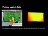 Joint 3D Tracking of a Deformable Object in Interaction with a Hand (ECCV 2018)
