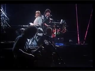 Paul McCartney Golden Slumbers_Carry That Weight_The End Live-1989_90