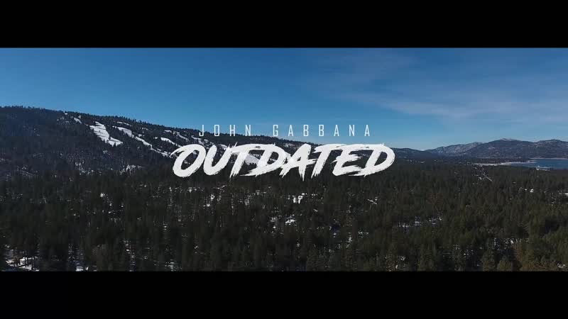 John Gabbana - Outdated