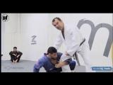 Marcelo Garcia - Taking back vs Single leg #Mgarcia