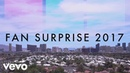 Imagine Dragons - Evolve Album - Art Fan Surprise (Pt. 1)