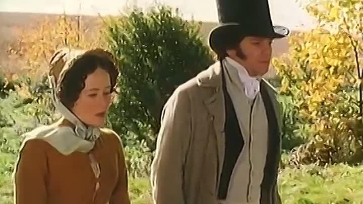 Гордость и предубеждение - 2 серия (1995) Франция,Великобритания