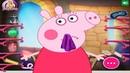 Свинка Пеппа: Макияж Peppa Pig:Make Up