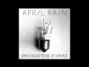 April Rain - Majdanek Of Mine