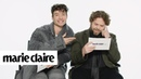 The Cast of 'Fantastic Beasts: The Crimes of Grindelwald' Play How Well Do You Know Your Costar?