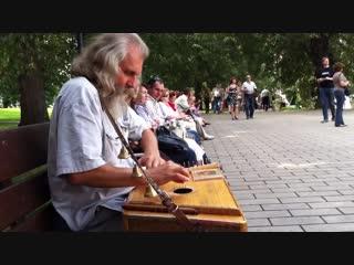 Александр Субботин -ЛЮбослав
