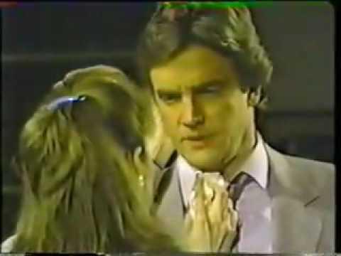 Santa Barbara Mason and Julia Bruised Egos, Question of Feelings, and Troubling Phone Calls 1987