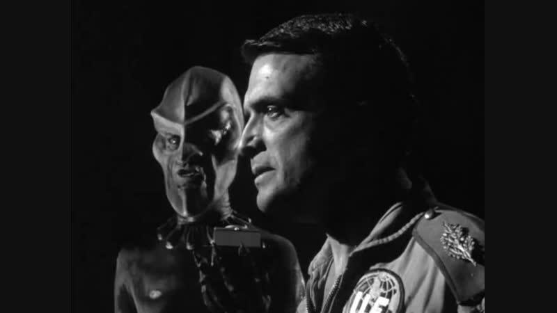За гранью возможного - Кошмар (1963) 10 эпизод 1 сезон