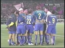 Boca Juniors vs Milan Final Intercontinental 2003 Parte 2