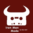 Dan Bull альбом Iron Man Mode