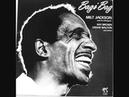 Milt Jackson Blues for Roberta