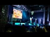 Моя одна из самых любимых песен группы Красок))) я в отрыве!!!