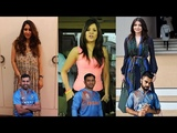 Indian Cricket Players Hottest Wives and Girlfriends (Wife) 2019 | ICC Cricket World Cup 2019