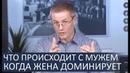 Что происходит когда ЖЕНА ДОМИНИРУЕТ над мужем Александр Шевченко
