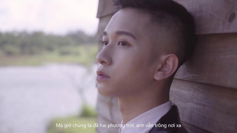 HÔM NAY CHIA TAY | OFFICIAL MUSIC VIDEO | ĐỖ HOÀNG DƯƠNG