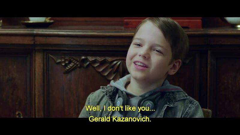 Xarici film Belarusfilm Vyaçeslav Nikiforov Tum pabi dum