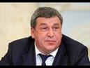 Игорь Албин - новый губернатор Петербурга?