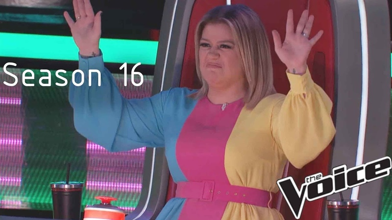 Top 5 Best Battles The Voice USA 2019 Season 16