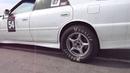 Toyota Chaser 1jzgte vvti mt autronic sm4 r500 try start