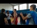 Смоляк Максим 92 кг. финал