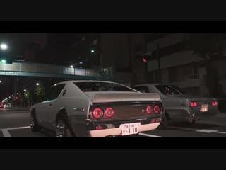 ミッドナイト東京クルーズ | 2000 GT-R