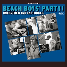 The Beach Boys альбом The Beach Boys' Party! Uncovered And Unplugged