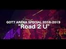 VIDEO 181108 GOT7 Japan Tour 2017 TURN UP in NIPPON BUDOKAN DVD Blu ray