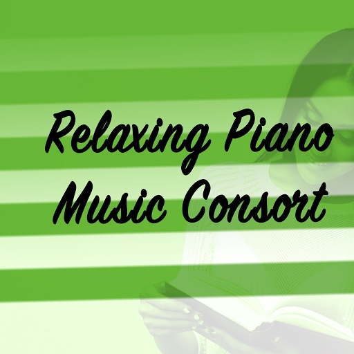 piano альбом Relaxing Piano Music Consort