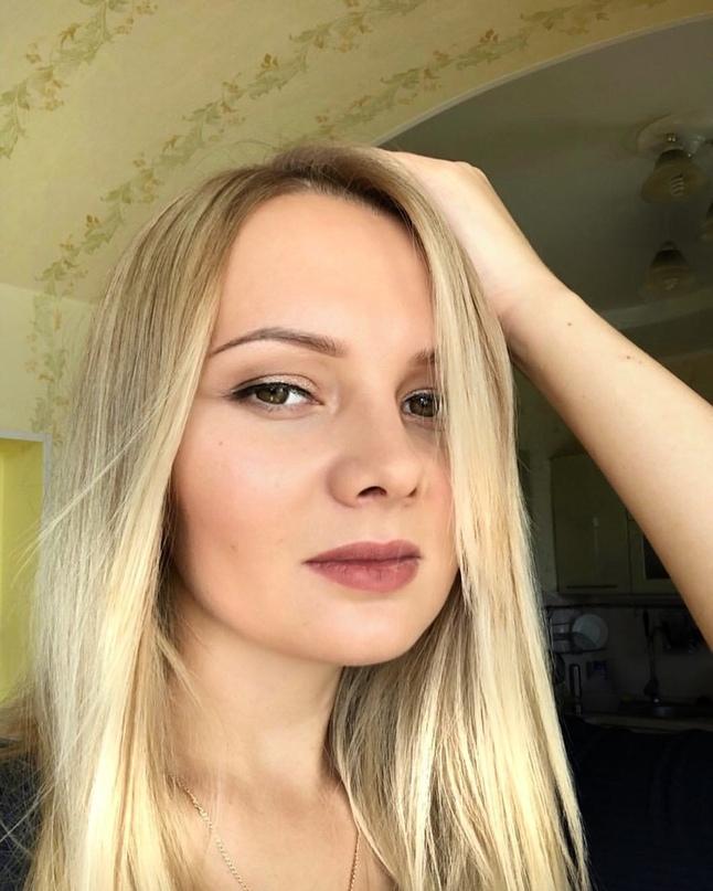Юлия Сухова | Красноярск