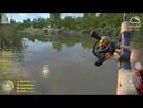 Русская рыбалка 4 река Вьюнок спининг