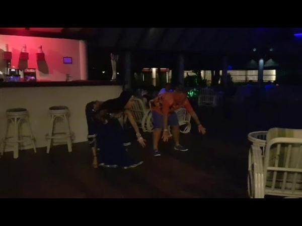 Alisia - Shik Shak Shok - Interactive ( Maldives)