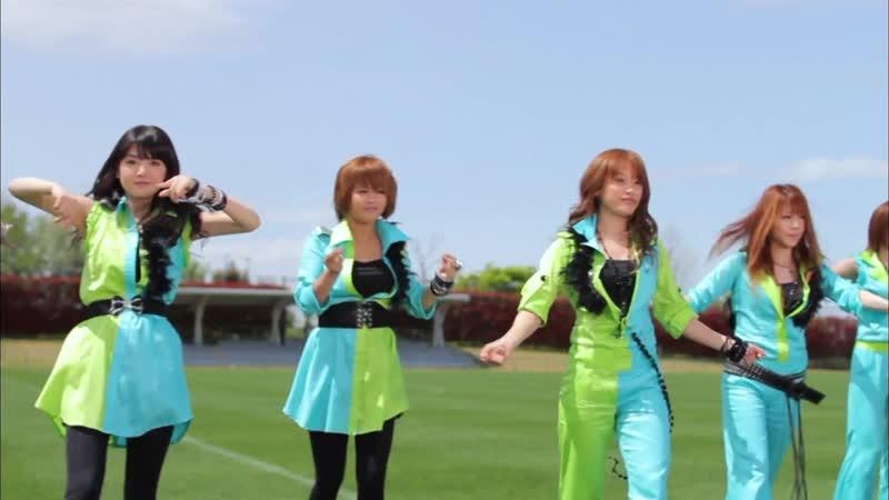 [BD] Morning Musume 20th Anniversary VJ Remix - «Best! Morning Musume 20th Anniversaty»
