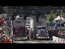 Semi Trucks Drag Racing 2017